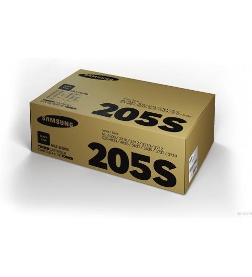 Samsung mlt-d205s black toner
