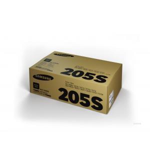 Toner hp nero per ml-3310nd/3710nd 2000pg mlt-d205s/els