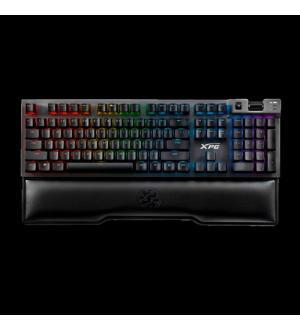 Adata xpg tastiera summoner5a rgb cherry mx poggiapolsi/multim/macro/antisc