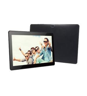Tablet majestic 10,1 ipshd bt wifi qc1.5/and9.0/2gb/16gb/microsd black