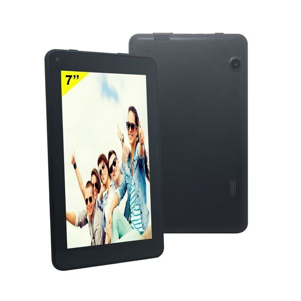 Tablet majestic 7 tab746 wifi ips qc1.5/2gb/16gb/and9/bt black