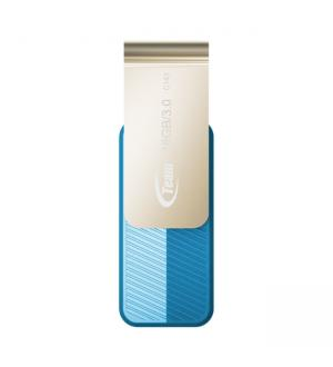 Team group pen drive c143 usb3.0 16gb blue