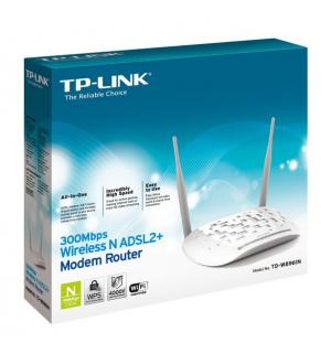 Router 300mbps 4p 10/100 2antenne f isse