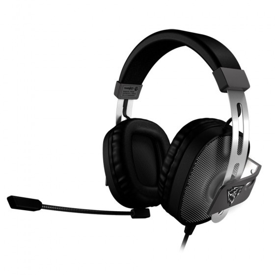 Thunder x3 th40 gaming headset 7.1 virtual surround sound