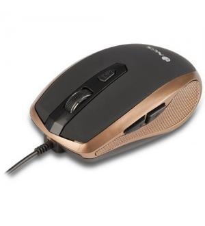 Ngs mouse tick gold ottico 800/1600 dpi 6 tasti usb 8435430609370