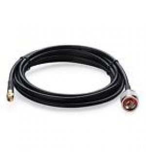 Tp-link cavo antenna pigtail 50cm 0.8db 1xrp-sma/m1xn/m