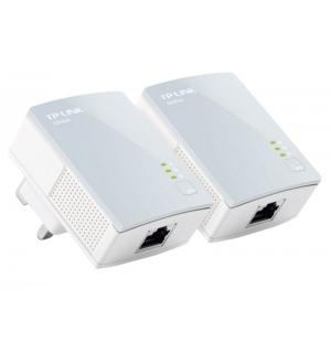 Powerline 500mbps lit mini size tpl ink streaming twin pack tp-link