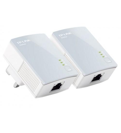 Powerline starter kit mini  500mbps
