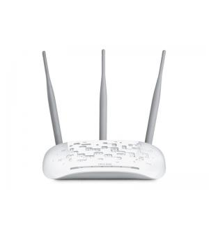 Access point 450mbps 3 ant.staccabi li - supporto poe
