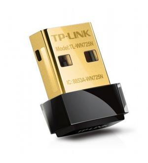 Scheda 150mbps usb nano tp-link