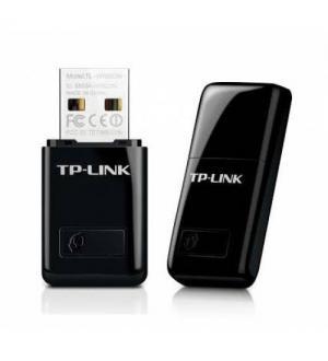 Adattatore usb mini wireless n 300mbps
