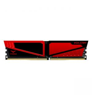 Team group vulcan red d4 16gb (2x8gb) 2400mhz cl16-16-16-39 1.2v