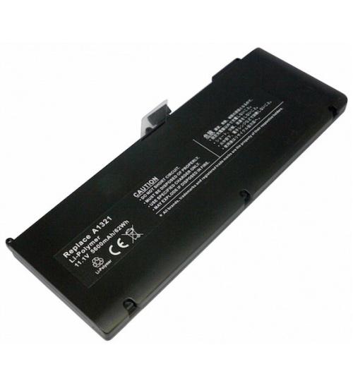 Batteria notebook apple 11.1v 9celle 73vh
