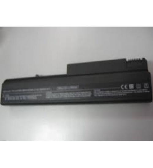 Batteria notebook hp 10.8v 6celle 4400mah black