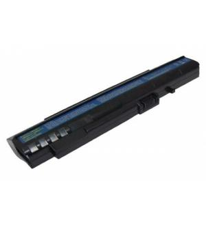 Batteria notebook acer 11.1v 6celle 4400mah black