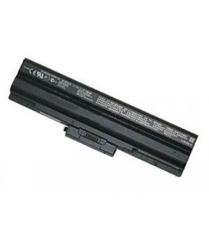 Batteria compatibile sony 11.1v 6 celle 4400mah
