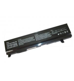 Batteria notebook toshiba 10.8v 6celle 4400mah