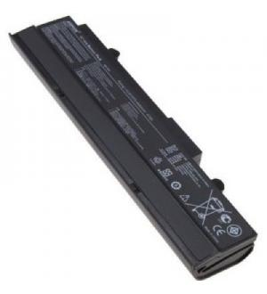 Batteria notebook asus 11.1v 6celle 4400mah black