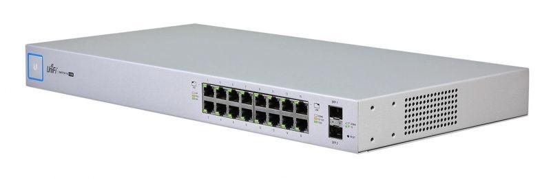 Switch 16p 150w