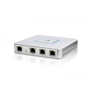 Gateway ubiquiti unify security 3p gigabit