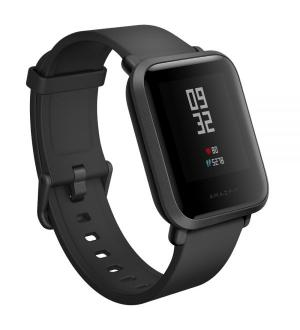 Smartwatch 1,28 touch android/ios xiaomi amazfit bip black bluetooth