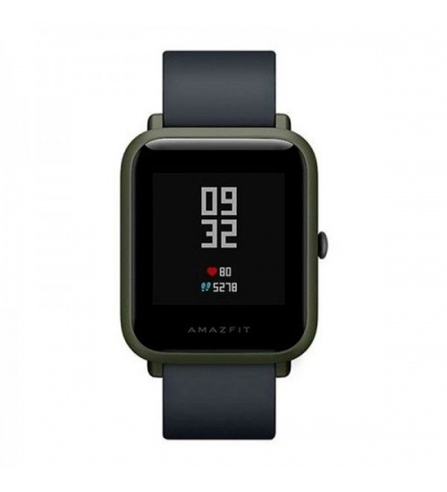 Smartwatch 1,28 touch android/ios xiaomi amazfit bip verde bluetooth