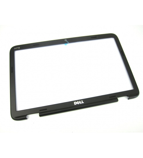 Dell standar bezel (cornice lcd)  dell xps 15 (l501x, l502x) 15.6 front trim lcd bezel - with camera port