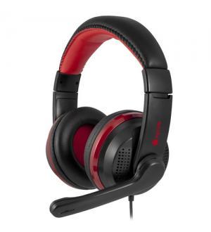 Ngs cuffia+mic vox700 usb stereo alta qualita` con reg volume ean 843543060