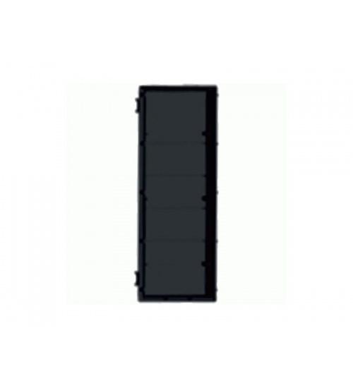 Videocitofono scatola da incasso per vto1210b-x