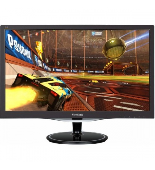 Mon 22 tn fhd 2ms gaming 75hz vga hdmi dp mm freesync
