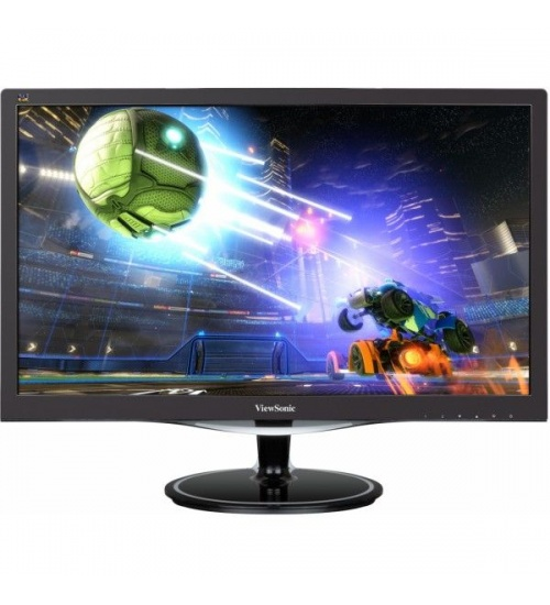 Mon 24 tn fhd 1ms gaming 75hz vga hdmi dp mm freesync