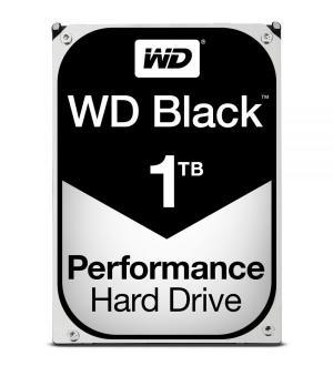 Hard Disk 3,5 1tb 7200rpm 64mb sata3 black wd black alte prestazioni