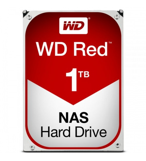 Hard Disk 3,5 1tb 54000rpm s64mb sata3 red wd red nas storage