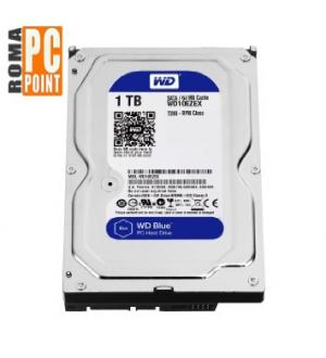 Hard disk 1tb western digital caviar blue 7200rpm 3.5 64mb sata3