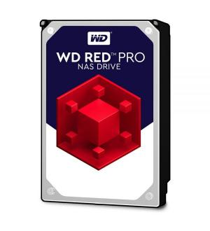 Hard Disk 3,5 4tb 7200rpm 256mb red pro sata3 wd red pro nas storage