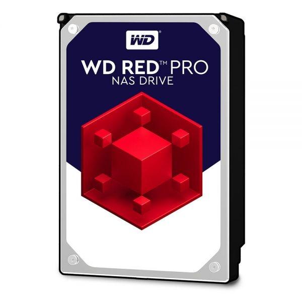 Hard Disk 3,5 6tb 7200rpm 256mb red pro sata3 wd nas