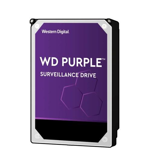 Hard disk wd purple 3.5 sata3 8tb 256mb 7200rpm