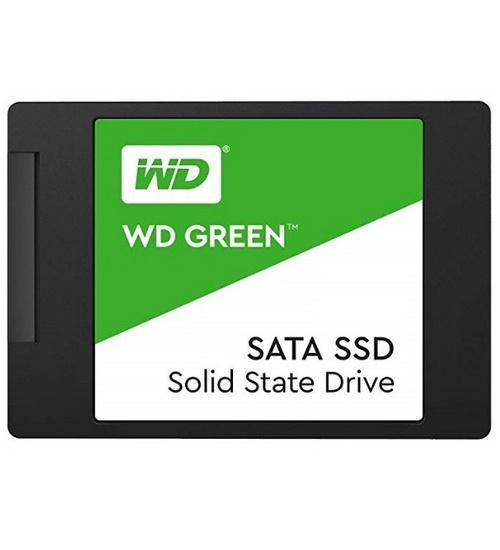 Western digital ssd 240gb 2.5`` green sata3 wds240g2g0a