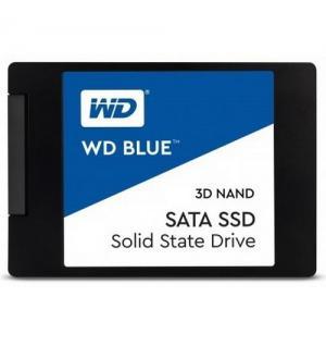 Western digital ssd 500gb 2.5`` blue sata3 3d nand wds500g2b0a