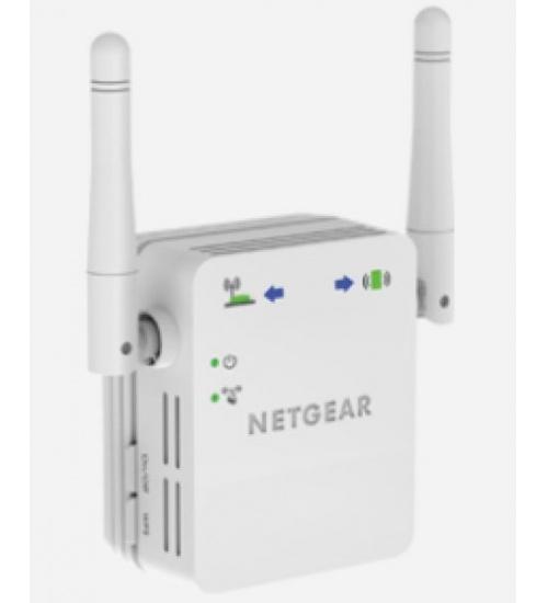 Range extender 300mbps portatile 1p eth-2 antenne esterne