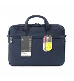 Borsa macbook pro/ret 13- air 11/13colore blu
