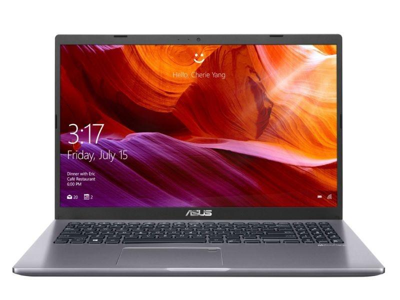 Notebook 15,6 i5-1035g1 4gb 256ssd fd asus x509ja
