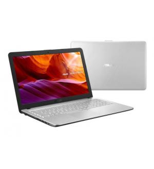 Notebook 15,6 i3-7020 4gb 1tb w10 asus x543ua