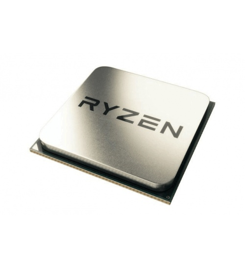 Processore cpu amd ryzen 5 1600x 4.0ghz 19mb 95w am4 (no diss.)