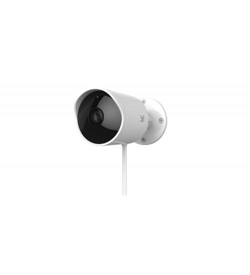 Yi outdoor camera (h30)