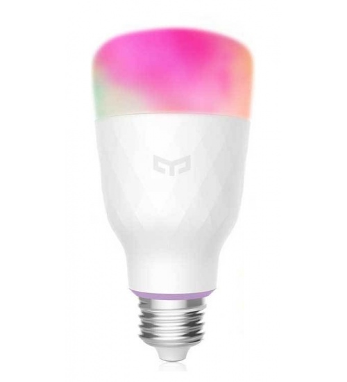 Yeelight led smart bulb  (colour) - lampadina smart colorata