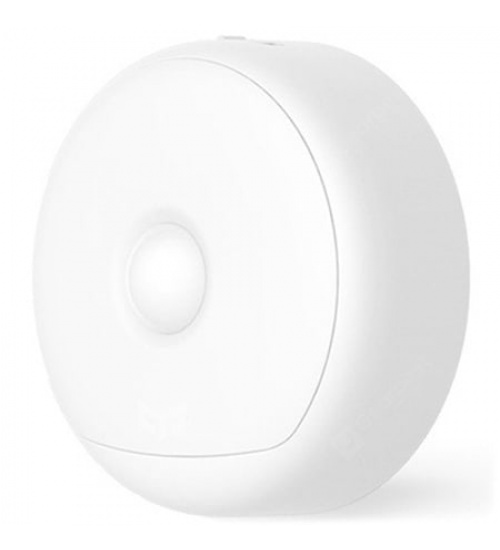 Yeelight sensor nightlight - luce notturna con sensore