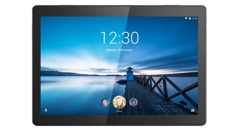 Tablet 10,1 2gb 32gb android 9 lte lenovo tab m10 tb-x505l