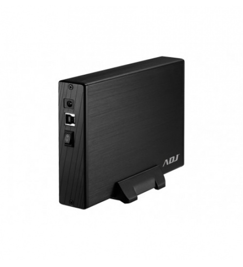 Box ADJ per Hard Disk da 3,5 sata con interfaccia USB 3.0