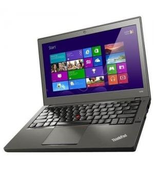 """LENOVO THINKPAD X240 12,5"""" I5-4300U 8GB SSD 128GB WIN10PRO"""